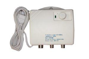 Amplificador se al antena - Amplificador de antena interior ...
